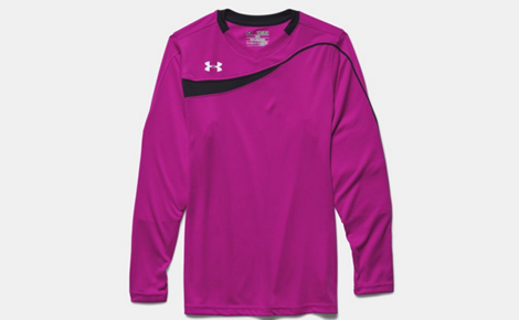 DMS11 - Youth Soccer in Ventura County | Game Uniform - Goalkeeper Jersey