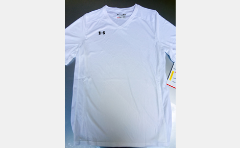 DMS11 - Youth Soccer in Ventura County | Girls Game and Training Gear - Jersey - White or Black